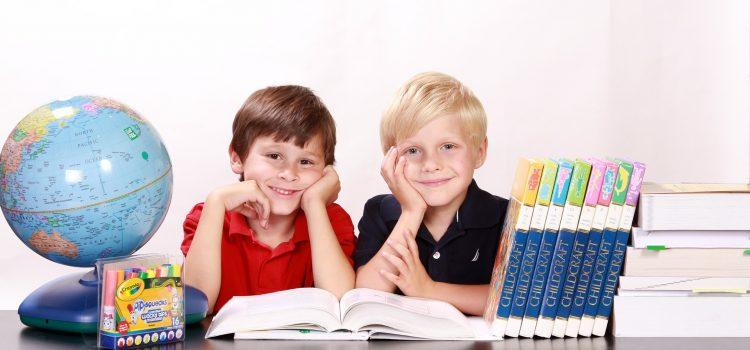 Bạn đã chọn đúng khóa học tiếng Anh cho bé chưa?