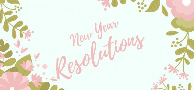 [Song Ngữ] 50 New Year's Resolution Ideas – 50 ý tưởng về các cam kết cho năm mới