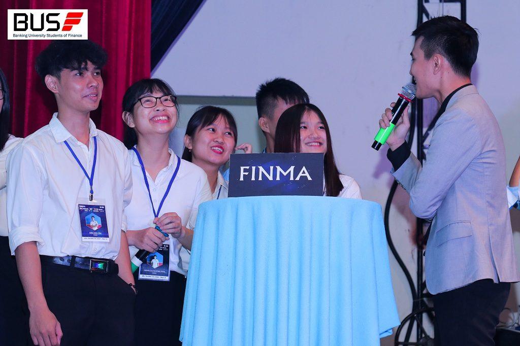 Đội FINMA