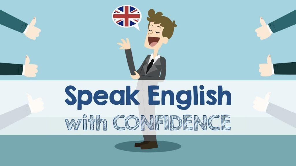 Chìa khóa để giao tiếp tiếng Anh tự tin