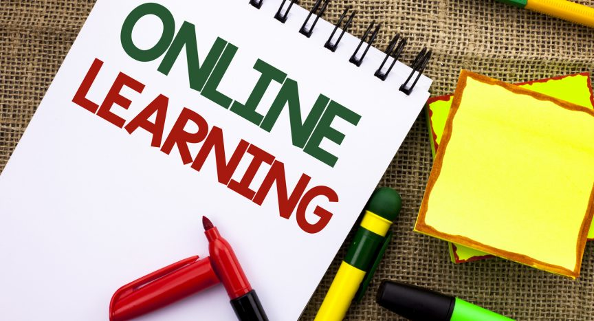 Đăng ký học tiếng Anh online - vài điều cần lưu ý