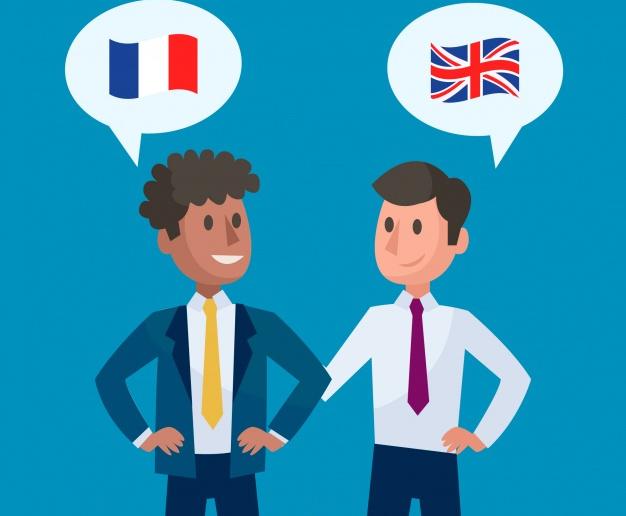 Luyện tiếng Anh giao tiếp và các giai đoạn