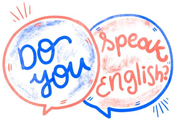 Học nói tiếng Anh như thế nào để thành công?