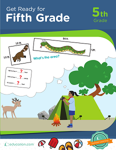get ready for fifth grade - tiếng anh cho học sinh lớp 5